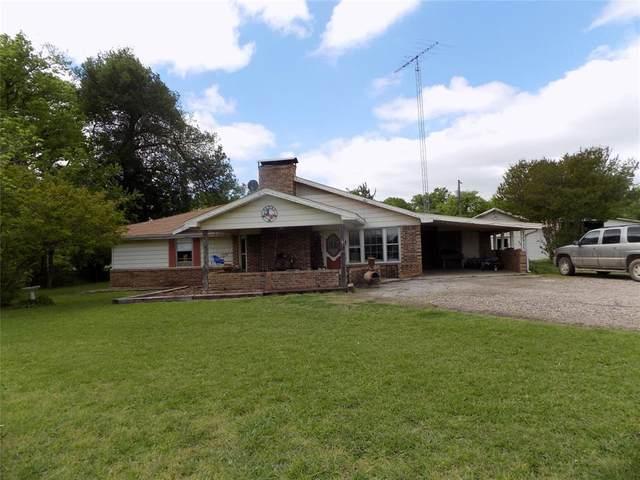 1042 Fm 1529 S, Cooper, TX 75432 (MLS #14598191) :: Real Estate By Design