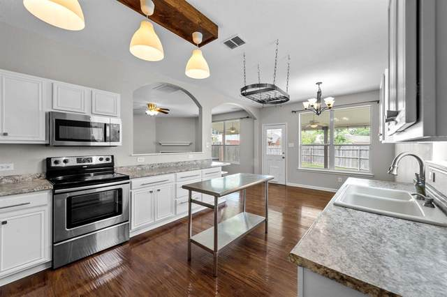 11664 Cottontail Drive, Fort Worth, TX 76244 (MLS #14598194) :: Real Estate By Design