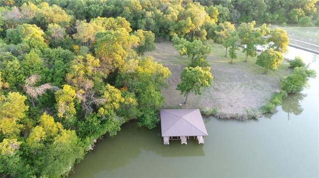 103 S Ridgeoak Court, Weatherford, TX 76087 (MLS #14598198) :: Potts Realty Group