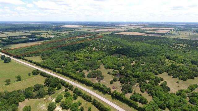 TBD Farm Market 2194 25Ac, Celeste, TX 75401 (MLS #14598199) :: Real Estate By Design