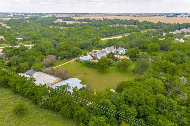 700 S State Highway 5, Fairview, TX 75069 (MLS #14598201) :: VIVO Realty