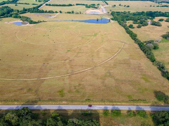 50 ac Fm 514, Point, TX 75472 (MLS #14598202) :: Real Estate By Design