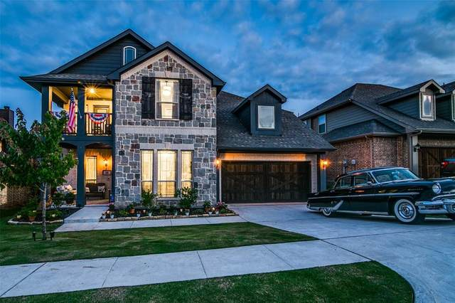 3544 Beaumont Drive, Wylie, TX 75098 (MLS #14598203) :: Real Estate By Design