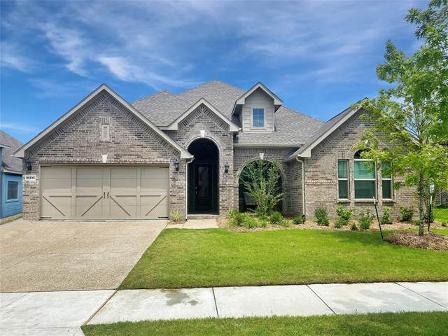 16330 Willowick Lane, Frisco, TX 75068 (MLS #14598210) :: RE/MAX Pinnacle Group REALTORS