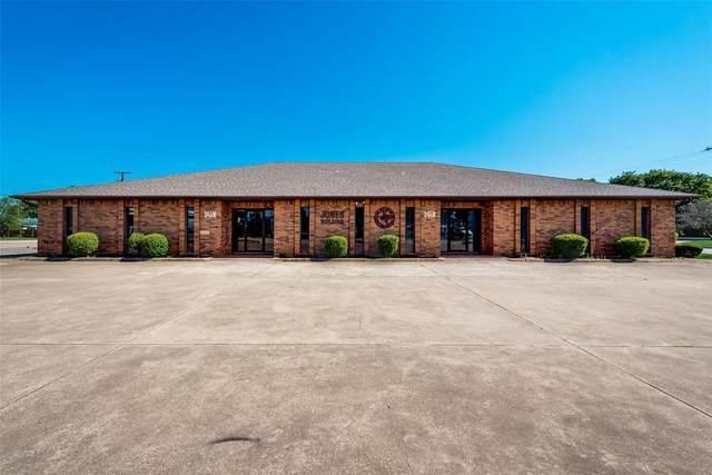 7451 Chapel Avenue, Fort Worth, TX 76116 (MLS #14598223) :: VIVO Realty