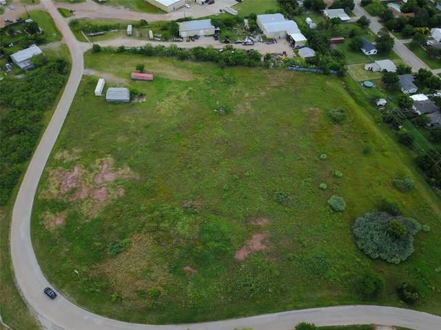 2117 Mcgrath Lane, Wichita Falls, TX 76309 (MLS #14598225) :: Real Estate By Design