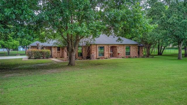 190 Robinson Road, Combine, TX 75159 (MLS #14598238) :: VIVO Realty