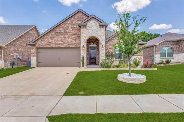2425 Opaline Drive, Little Elm, TX 76227 (MLS #14598239) :: Real Estate By Design