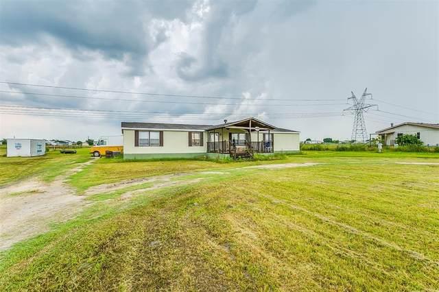 3325 Cobbler Lane, Joshua, TX 76058 (MLS #14598251) :: Real Estate By Design