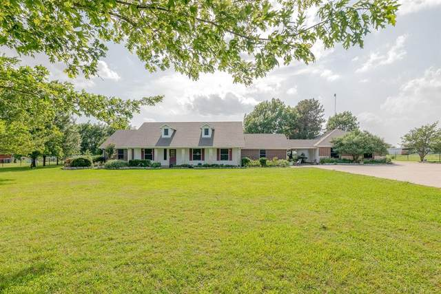 9371 Collingwood Drive, Justin, TX 76247 (MLS #14598257) :: Real Estate By Design