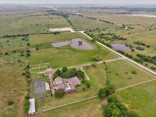 9905 Old Granbury Road, Crowley, TX 76036 (MLS #14598266) :: VIVO Realty