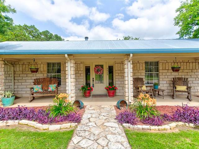 4428 Slayton Road, Cleburne, TX 76031 (MLS #14598276) :: The Good Home Team