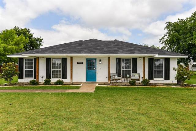 3391 Joe Wilson Road, Midlothian, TX 76065 (MLS #14598297) :: Real Estate By Design