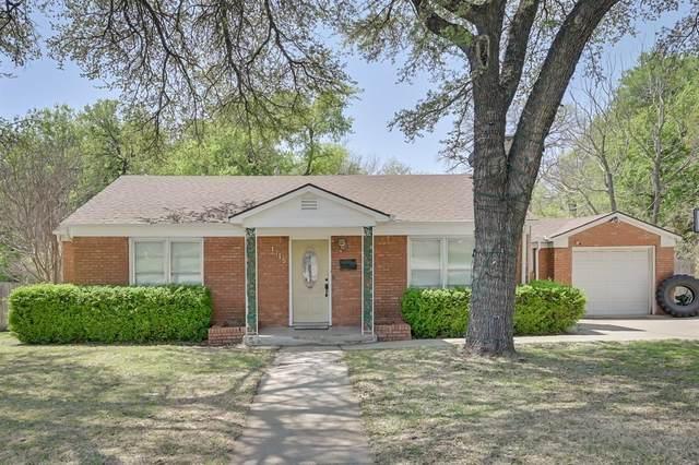 1715 Glenwick Drive, Fort Worth, TX 76114 (MLS #14598335) :: The Juli Black Team