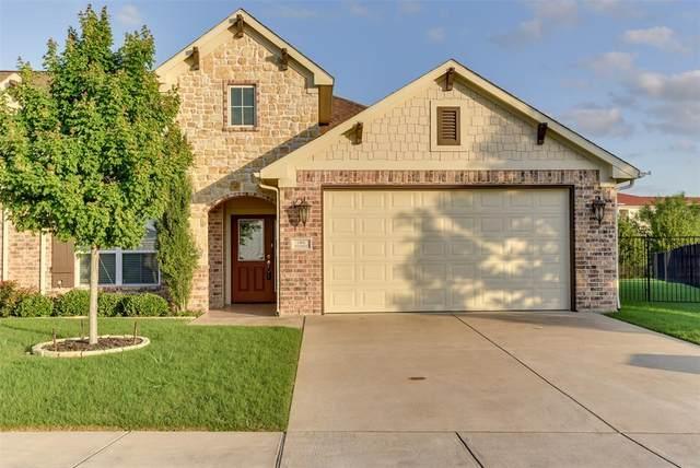 104 Terra Verde Court, Waxahachie, TX 75165 (MLS #14598346) :: Real Estate By Design