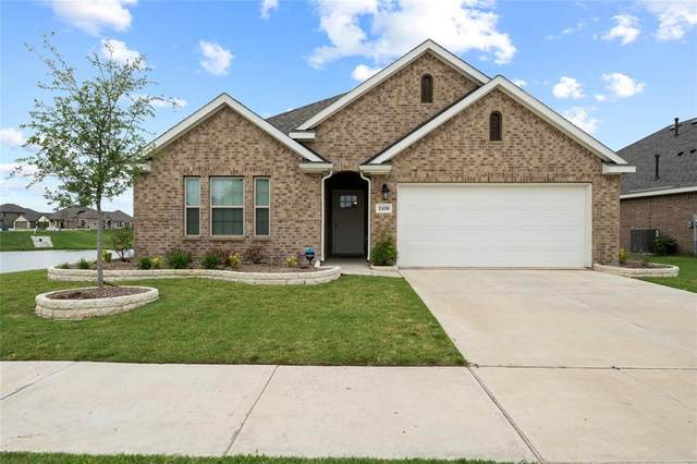 2439 San Marcos Drive, Forney, TX 75126 (MLS #14598350) :: Real Estate By Design