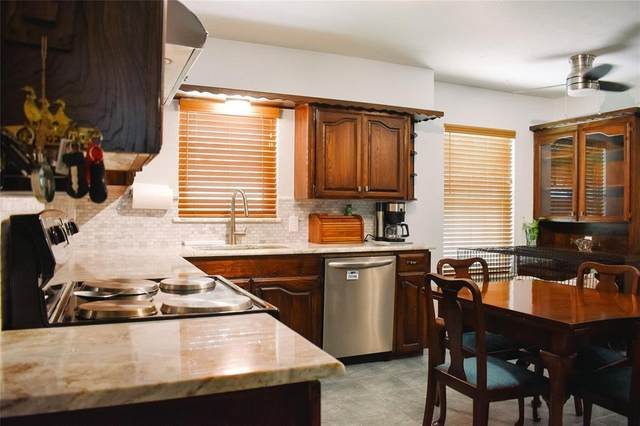 529 Westwood Drive, Richardson, TX 75080 (MLS #14598354) :: The Good Home Team
