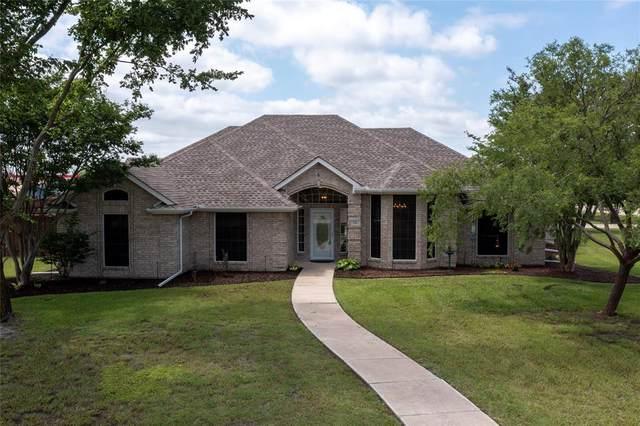 116 Morrow Lane, Lavon, TX 75166 (MLS #14598362) :: Real Estate By Design