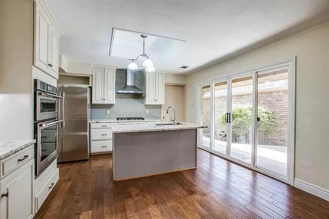 6151 Twin Oaks Circle, Dallas, TX 75240 (MLS #14598365) :: Real Estate By Design