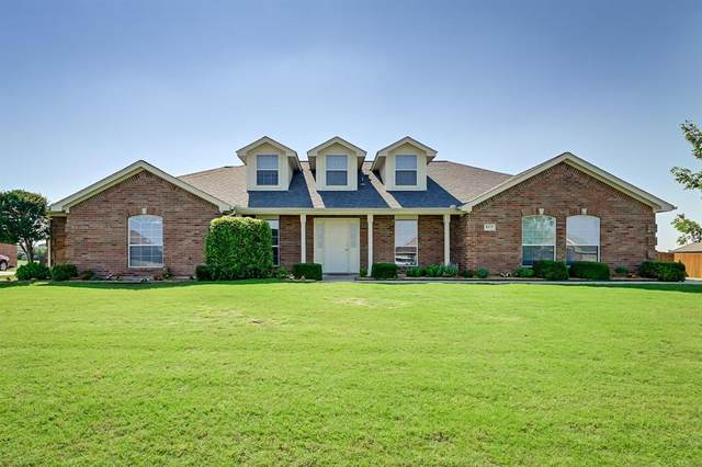103 Cody Court, Newark, TX 76071 (MLS #14598376) :: 1st Choice Realty