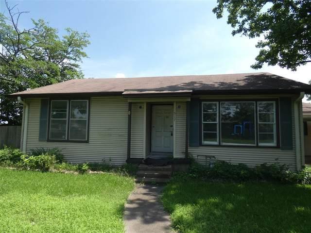 517 E Lamar Street, Royse City, TX 75189 (MLS #14598378) :: VIVO Realty