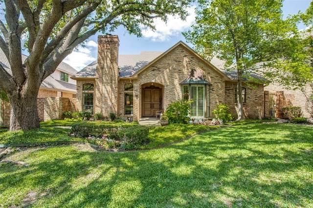 7258 Lane Park Drive, Dallas, TX 75225 (MLS #14598392) :: The Rhodes Team