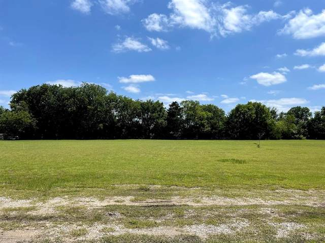 0 Cherokee Drive, Murphy, TX 75094 (MLS #14598423) :: The Good Home Team
