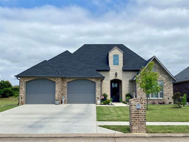 1818 Meadowview, Canton, TX 75103 (MLS #14598425) :: Team Tiller
