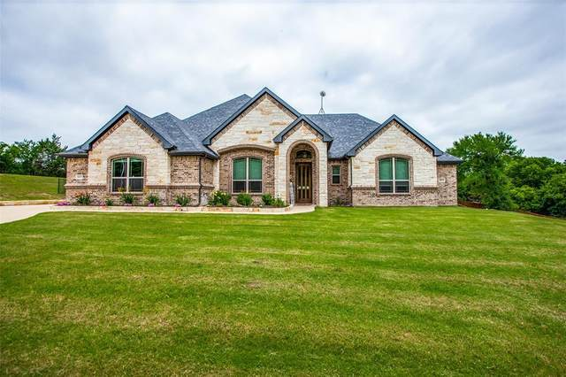 8431 Forest Creek Lane, Anna, TX 75409 (MLS #14598433) :: Real Estate By Design