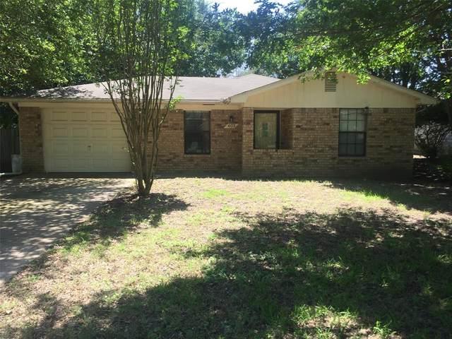 403 Brannan Drive, Ennis, TX 75119 (MLS #14598438) :: Real Estate By Design