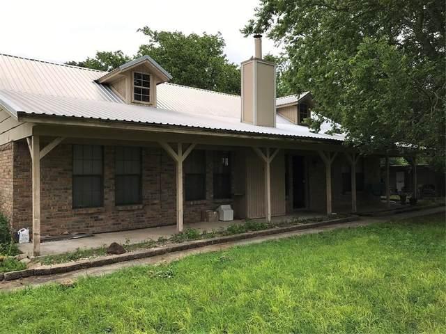 17277 W Fm 922, Rosston, TX 76263 (MLS #14598441) :: Real Estate By Design