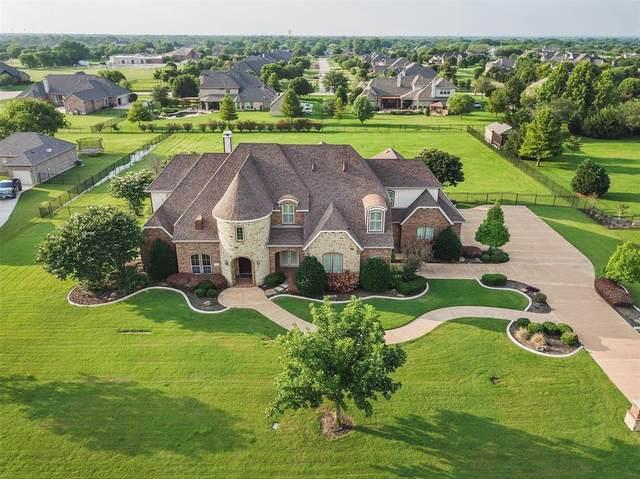 1812 Chatfield Lane, Lucas, TX 75002 (MLS #14598465) :: The Chad Smith Team