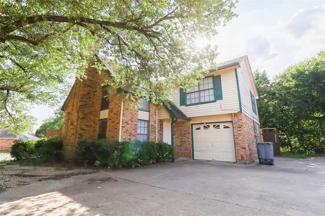 13255 Pandora Drive, Dallas, TX 75238 (MLS #14598475) :: The Mitchell Group