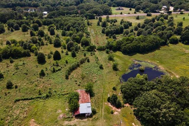 TBD Fm Road 90, Mabank, TX 75147 (MLS #14598479) :: The Hornburg Real Estate Group
