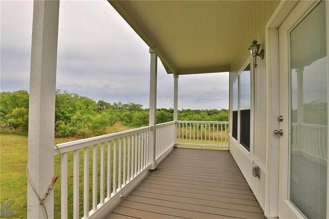 2768 Fm 614, Ovalo, TX 79541 (MLS #14598491) :: The Russell-Rose Team
