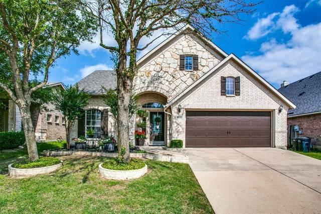 8001 Cedar Lake Lane, Fort Worth, TX 76123 (MLS #14598513) :: Hargrove Realty Group