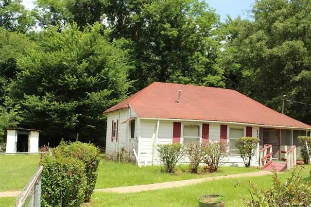 1136 N Hamlett Street, Athens, TX 75751 (MLS #14598517) :: Craig Properties Group