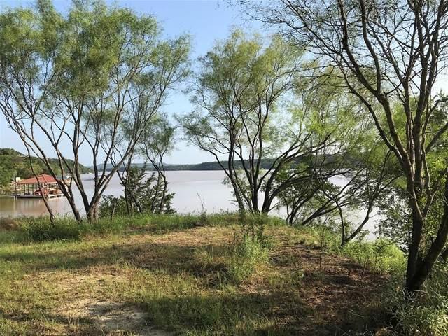 328 Cove Road, Gordon, TX 76453 (MLS #14598550) :: Real Estate By Design