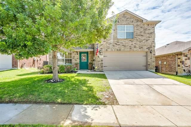 10016 Chrysalis Drive, Fort Worth, TX 76131 (MLS #14598571) :: Robbins Real Estate Group