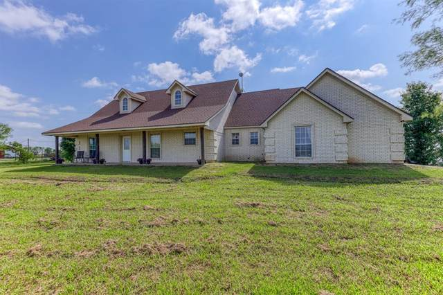 5977 S Fm 113, Weatherford, TX 76066 (MLS #14598591) :: Real Estate By Design