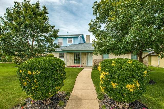 3713 O Henry Drive, Garland, TX 75042 (MLS #14598594) :: Real Estate By Design