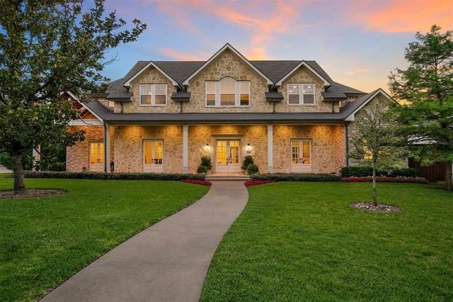 10405 Somerton Drive, Dallas, TX 75229 (MLS #14598600) :: VIVO Realty