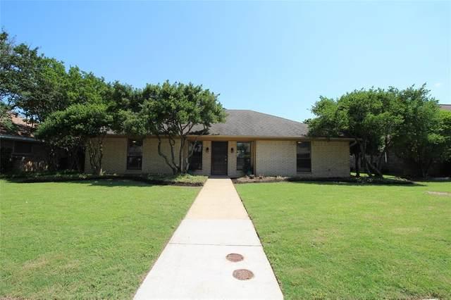 912 Pebblebrook Drive, Allen, TX 75002 (MLS #14598610) :: EXIT Realty Elite