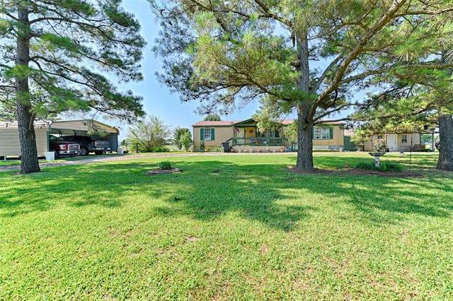 429 Vz County Road 3436, Wills Point, TX 75169 (MLS #14598623) :: All Cities USA Realty