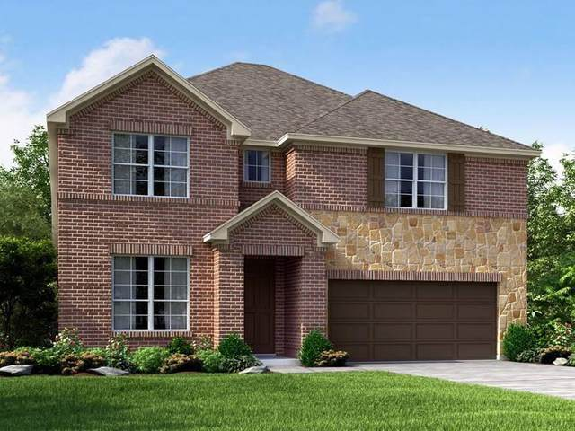 3717 Brookvale Drive, Rowlett, TX 75089 (MLS #14598647) :: Craig Properties Group