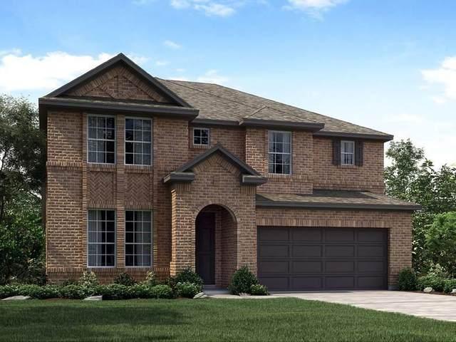 3729 Chapman Circle, Rowlett, TX 75089 (MLS #14598648) :: Craig Properties Group