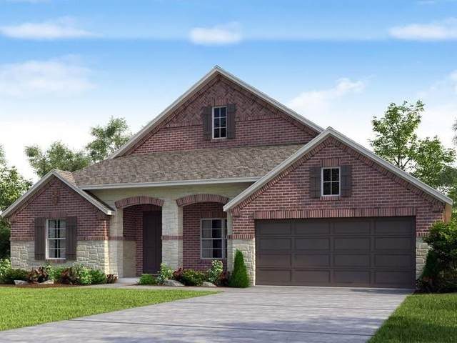 3812 Brookvale Drive, Rowlett, TX 75089 (MLS #14598650) :: Craig Properties Group