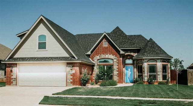 7326 Tuscany Drive, Abilene, TX 79606 (MLS #14598673) :: EXIT Realty Elite