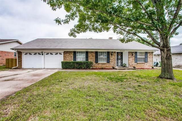 8237 Pearl Street, North Richland Hills, TX 76180 (MLS #14598675) :: EXIT Realty Elite
