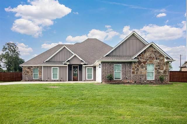 19436 Ridge Point Circle, Lindale, TX 75771 (MLS #14598724) :: Craig Properties Group